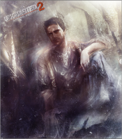 Nathan Drake V1 by Graphfun