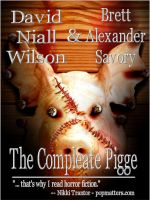 The Compleate Pigge cover by GothamGuardian