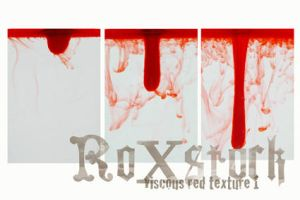 Roxstock_ViscousRed1 by RoxStock