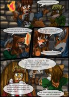 robin hood page 64 by MikeOrion