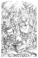 GI Joe 20 Cover by RobertAtkins