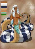 Naga Adopt! #2 [CLOSED] by geekgirl8