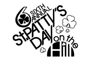 'Day on the Hill' logo by Seany-Mac