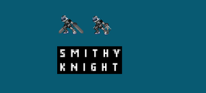 Smithy Gang Knights by gold-ring-951
