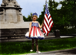 Little Liberty 1916 by MissyLynne