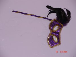 mask by poisson-stock