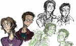 Winchester Doodle Dump by makinmuffins17