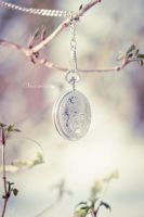 Time I by CristaliaART