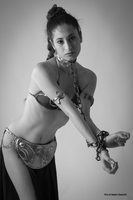 Slave Leia 25 by Darthsandr