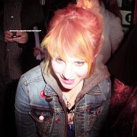 hayley williams in london5 by MurderxAlemania