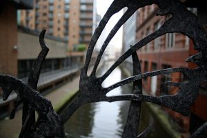 Manchester Canal by Karla-Chan