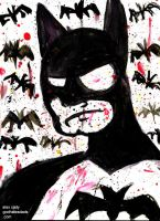 batman by alexcady