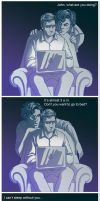 Sherlock BBC - Can't sleep by maXKennedy