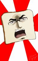 Markiplier is Bread by hithereSunshine