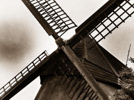 windmill 2 by awjay