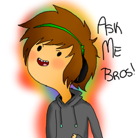 The Ask Box is OPEN AGAINNNN by Ask-ADPewdiepie