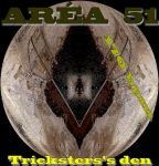 Area 51 by Tricksterssden