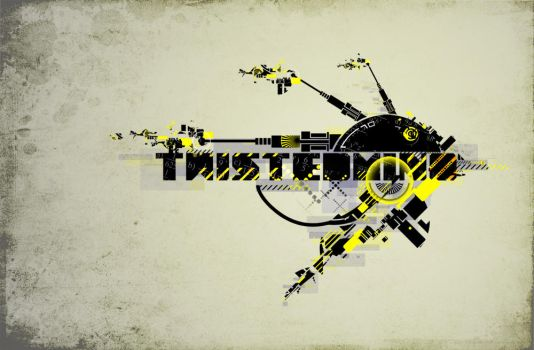 twisted by viremaster