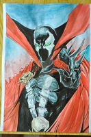 Spawn by LeraRemarque