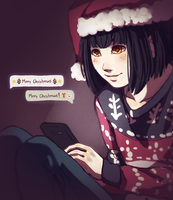 Merry Christmas by Maykah