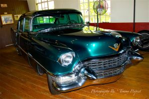 !955 Cadillac   3140 by TommyPropest-Candler