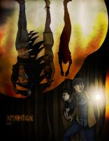 Supernatural Se01Ep02 by brody-lover