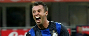 cassano by michal26