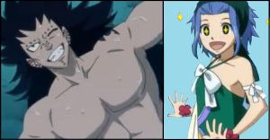 levy is a perv by streetzdanzer