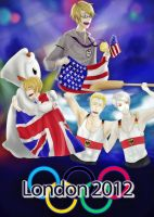 APH - London 2012 by innes-chan