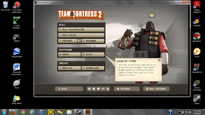 Screen Shot for F-Eagie by ZANe-The-Damned