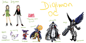 +DigiDestined: Dishu+ by Sparvely