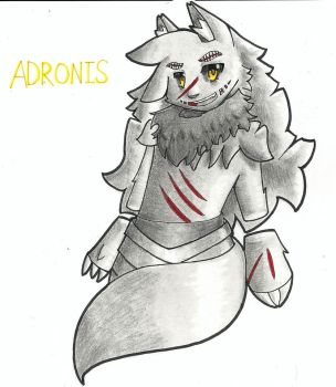 Adronis by BadEevee