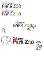 Zoo Logo 5 by KCCreations