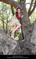 Dryad17 by faestock