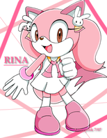 Rinasweet -:-Request by Aamypink