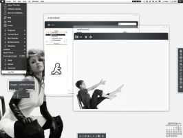 Inspirat Desktop by ijaxx