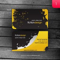 1. fictiondesign by env1ro