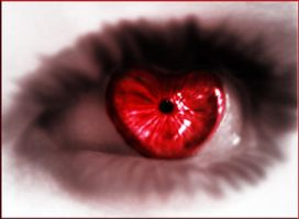 Eye see love by riamali