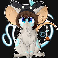 Transformice Mouse by CankeShy