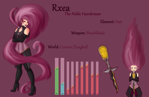 OI - The Noble Hairdresser V2.0 by Neexusbeeta