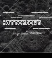 Hammertown CD Lunar by matrix7