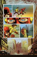 Flash 10 Pg 12 Colors by yurixmeister