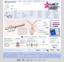 Goldas Web Desing by AjansTR