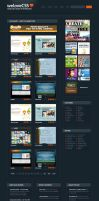 weloveCSS - CSS gallery by ilove-2-design