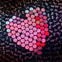HVD 2015 Bottoms Up by lonermade