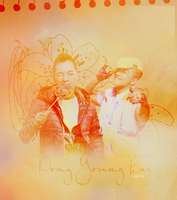 Dong Youngbae by GDzom-b