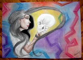 Colors of life and death by gabchik