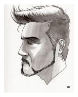 RDJ profile by nathanobrien