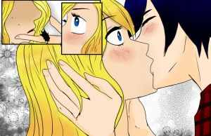 Fiolee Kiss by Jacqueline--14