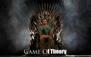 Game of Theory by IguanaRoja